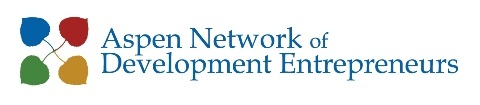 Aspen Network of Development Entrepreneurs logo